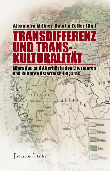 Transdifferenz und Transkulturalität - Coverbild