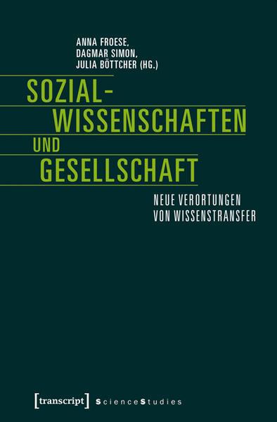 Sozialwissenschaften und Gesellschaft - Coverbild