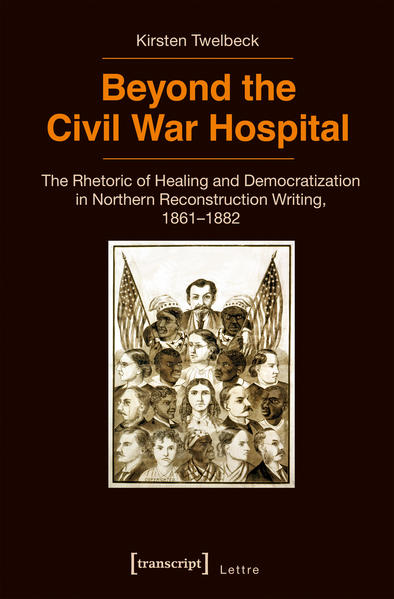 Beyond the Civil War Hospital - Coverbild