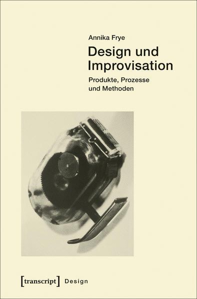 Design und Improvisation - Coverbild