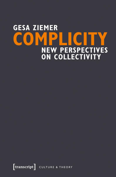 Complicity - Coverbild