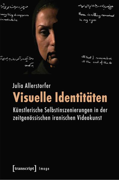Visuelle Identitäten - Coverbild