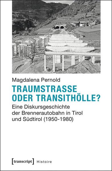 Traumstraße oder Transithölle? - Coverbild