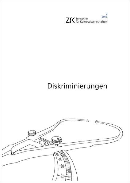 Diskriminierungen - Coverbild