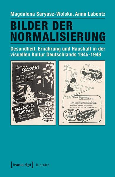 Bilder der Normalisierung - Coverbild