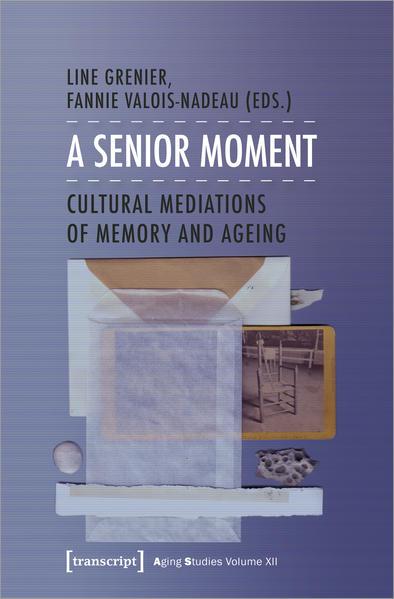 A Senior Moment - Coverbild
