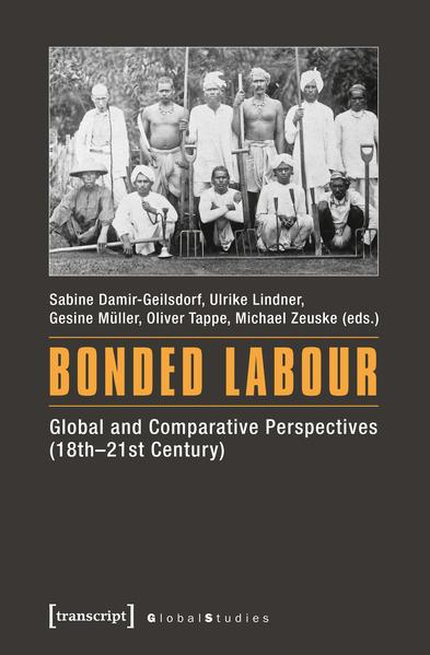 Bonded Labour - Coverbild