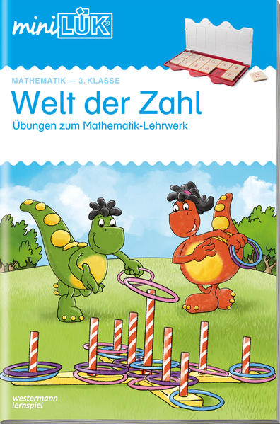 miniLÜK - Coverbild