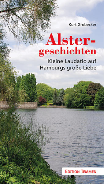 Alstergeschichten - Coverbild