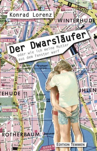 Der Dwarsläufer - Coverbild