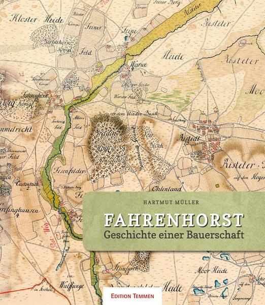 Fahrenhorst - Coverbild
