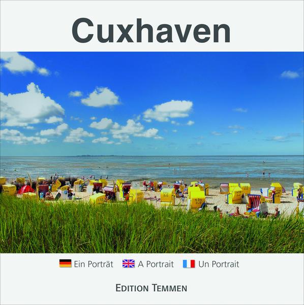 Cuxhaven - Coverbild