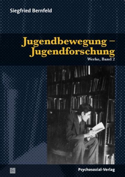Jugendbewegung – Jugendforschung - Coverbild