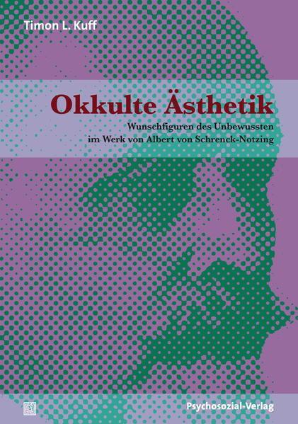Okkulte Ästhetik - Coverbild