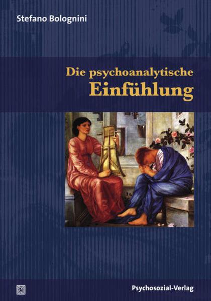 Ich Habe Kostenlosen PDF-Download «Die psychoanalytische Einfühlung»