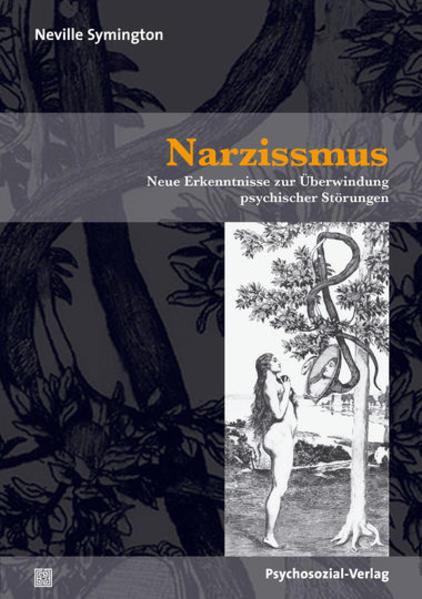 Narzissmus - Coverbild