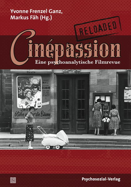 Cinépassion Reloaded - Coverbild