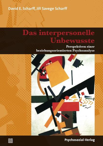 Das interpersonelle Unbewusste - Coverbild