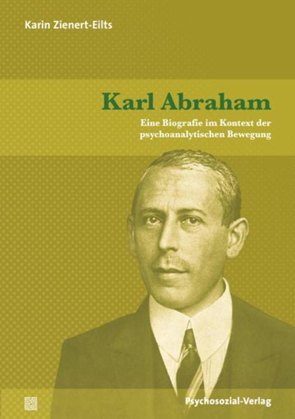 Karl Abraham - Coverbild