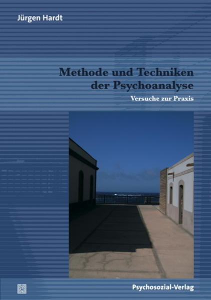 Methode und Techniken der Psychoanalyse - Coverbild