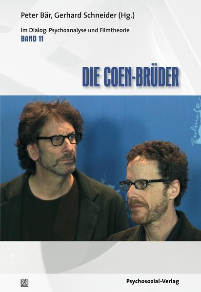 Die Coen-Brüder - Coverbild