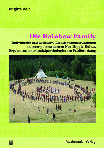 Die Rainbow Family - Coverbild