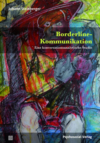 Borderline-Kommunikation - Coverbild