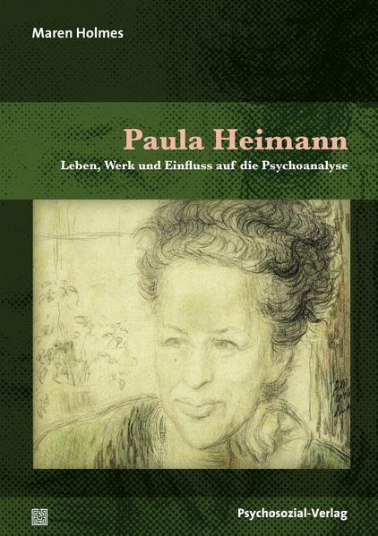 Paula Heimann - Coverbild