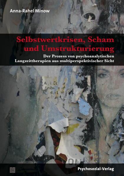 Selbstwertkrisen, Scham und Umstrukturierung - Coverbild