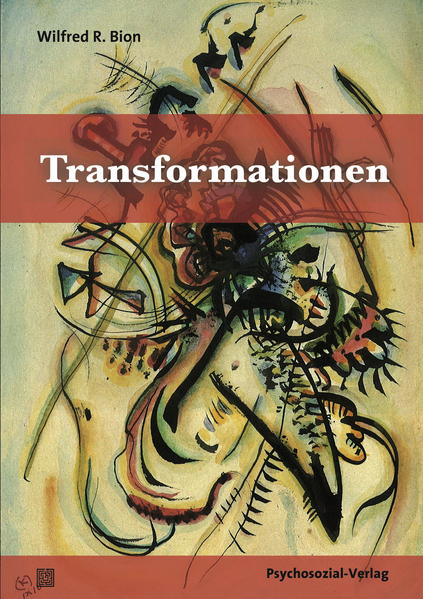 Transformationen - Coverbild