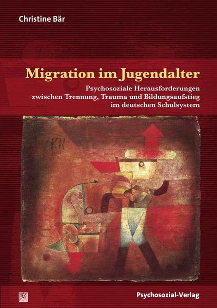 Migration im Jugendalter - Coverbild