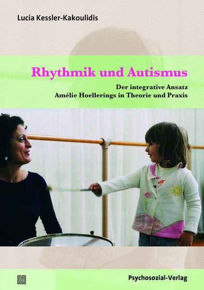 Rhythmik und Autismus - Coverbild