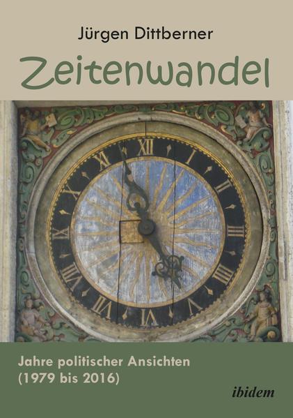 Zeitenwandel - Coverbild