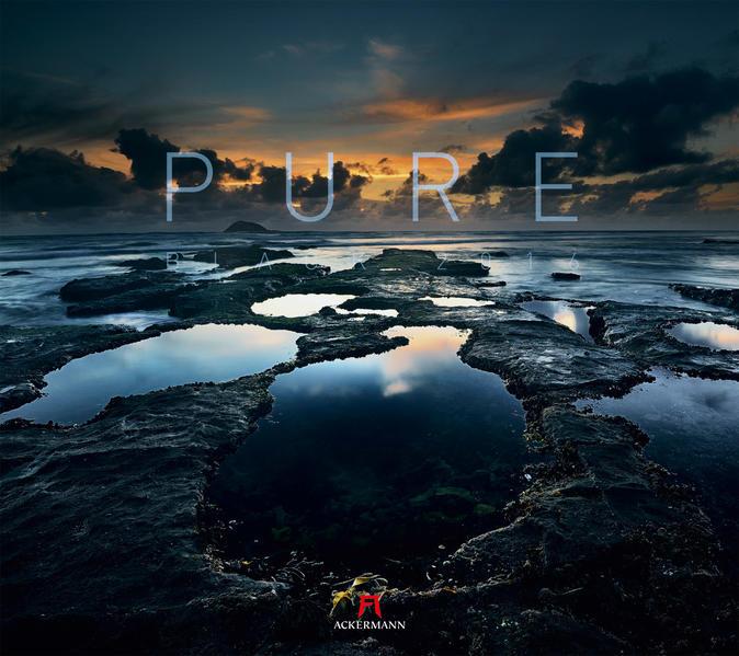Pure Black 2016 - Coverbild