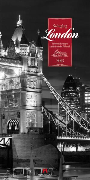 Swinging London 2016 - Coverbild