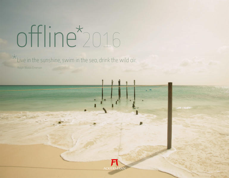 Offline 2016 - Coverbild