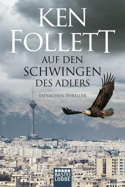 Auf den Schwingen des Adlers - Coverbild