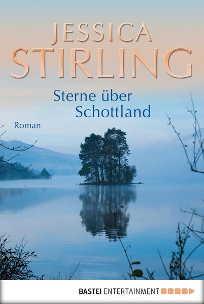 Sterne über Schottland - Coverbild