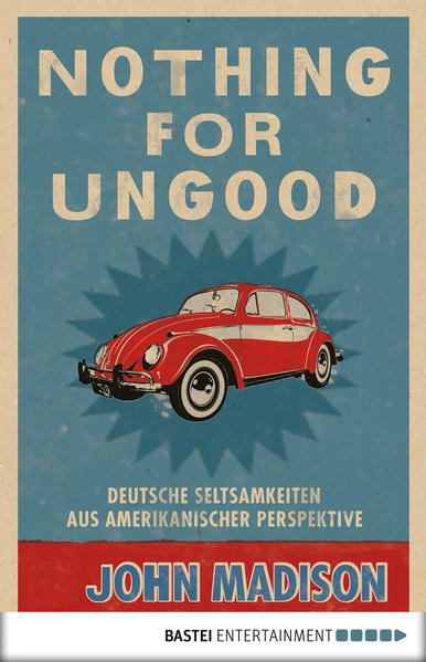 Nothing For UnGood - Coverbild