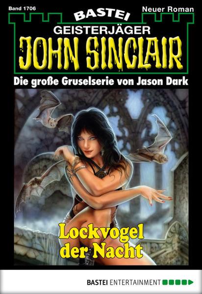 John Sinclair - Folge 1706 - Coverbild