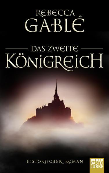 Das zweite Königreich - Coverbild