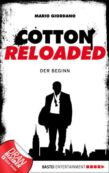 Cotton Reloaded - 01 - Coverbild