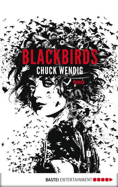 Blackbirds - Coverbild