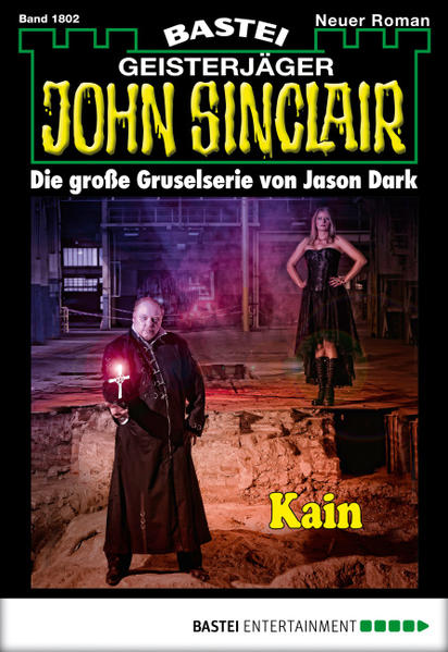 John Sinclair - Folge 1802 - Coverbild