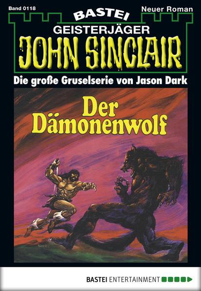 John Sinclair - Folge 0118 - Coverbild