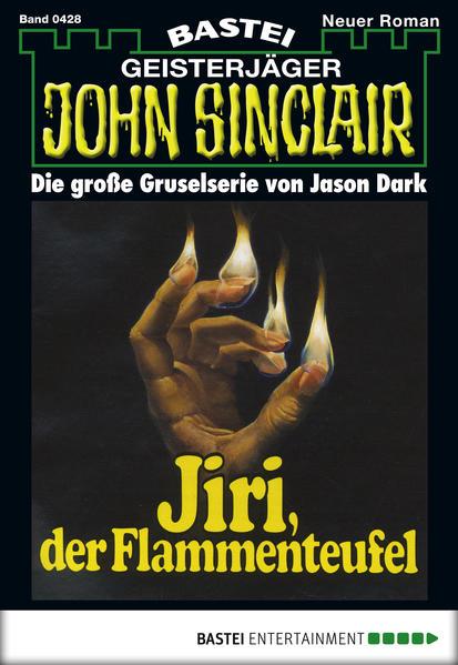 John Sinclair - Folge 0428 - Coverbild