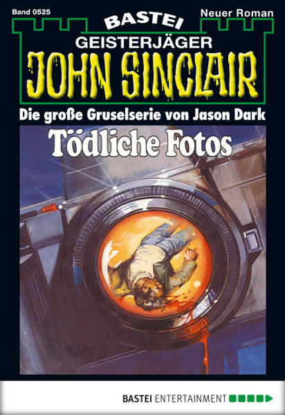 John Sinclair - Folge 0525 - Coverbild