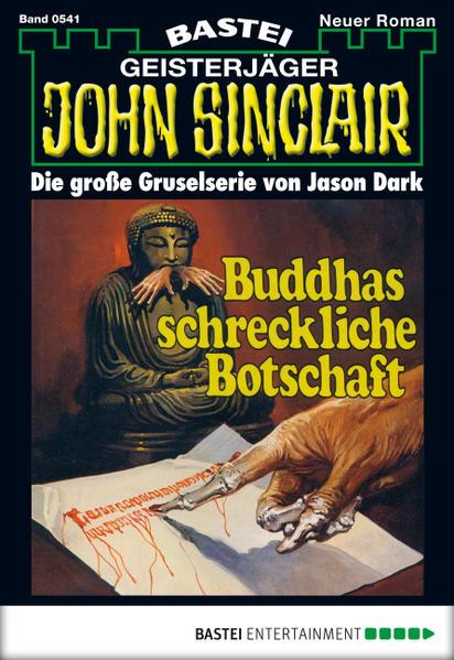 John Sinclair - Folge 0541 - Coverbild