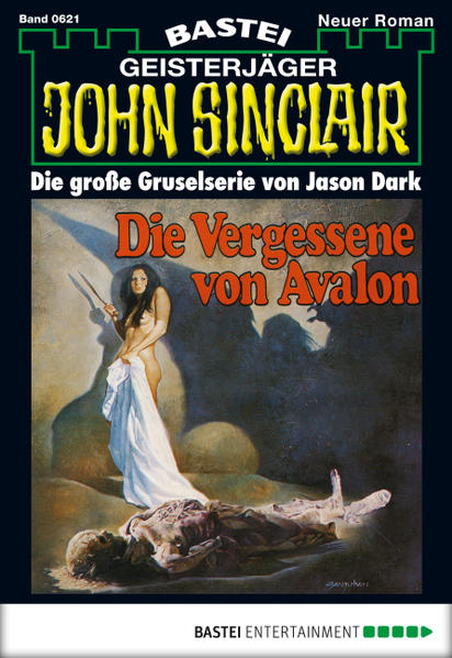 John Sinclair - Folge 0621 - Coverbild