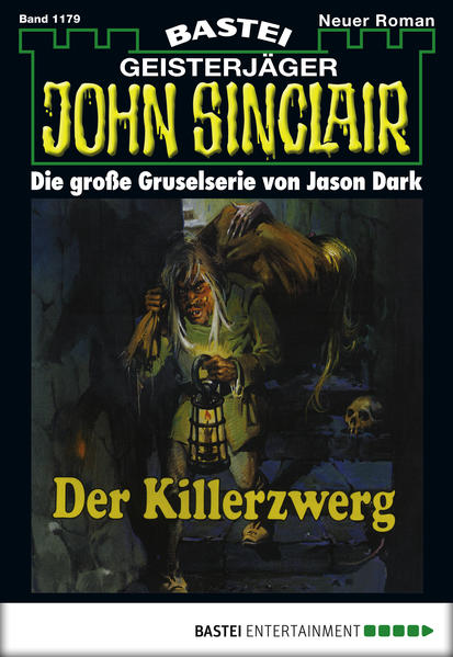 John Sinclair - Folge 1179 - Coverbild